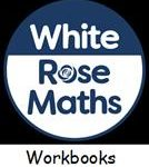 white rose maths workbooks