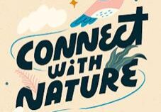 small Mental health awareness week connect with nature